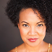 Yvonne Huff Lee