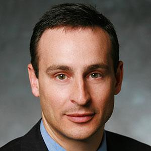 Ron Hohauser